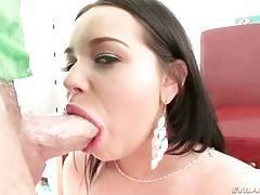 Rachele Richey Enjoys Deep Anal Pounding 2