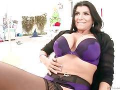 Awesome Romi Rain Owns Craving Ass 1
