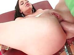 Rachele Richey Is Fond Of Getting Assfucked 2
