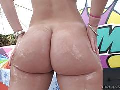 Drillin-Sweet-Daisys-Queefing-Pussy